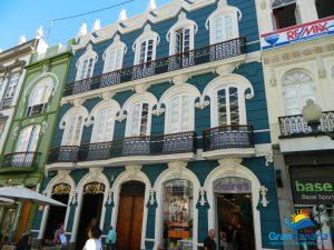 Calle Mayor de Trana - Las Palmas