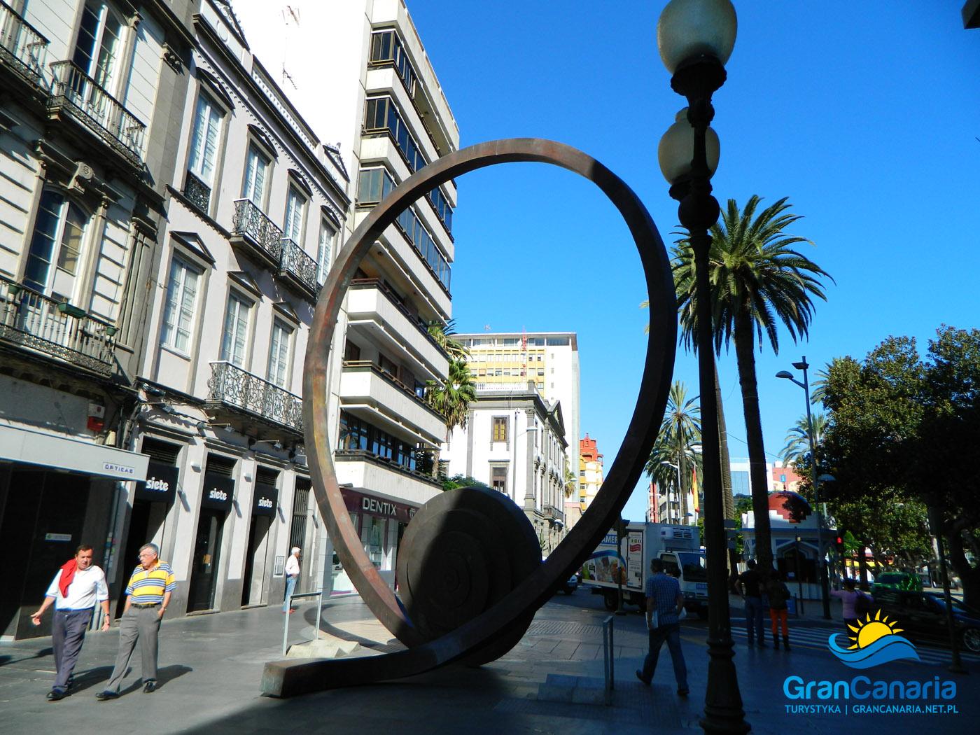 Espiral del Vento - Las Palmas