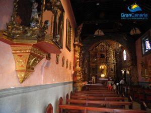 Kapliczka św. Telma