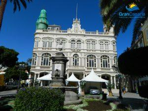 Las Palmas - Gabinet Literacki