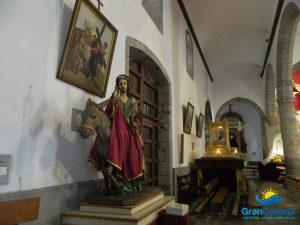 Telde - kościół św. Jana Chrzciciela